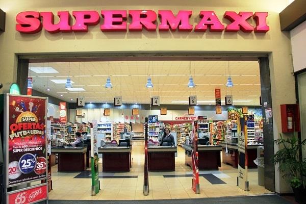 Supermercado Supermaxi